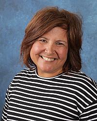 Mrs. Caballero