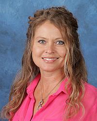 Mrs. Brandi Krueger