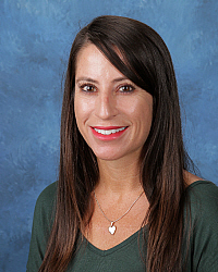 Mrs. McClister